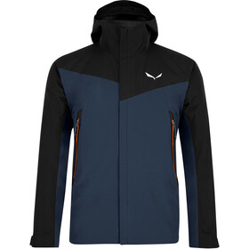 SALEWA Moiazza Jacket Men, navy blazer